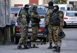 Nga chặn đứng âm mưu khủng bố tại Stavropol