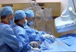 Đồng Nai: Cứu sống 2 bệnh nhân bị ngưng tim