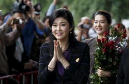 Đằng sau phiên tòa xét xử cựu Thủ tướng Yingluck và những nước cờ chính trị ở Thái Lan