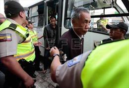 Ecuador phạt tù 20 ngư dân Trung Quốc vì tội đánh bắt cá trái phép