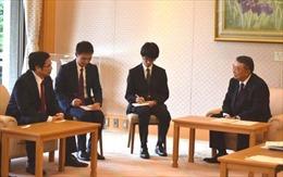 Nhật Bản sẽ tiếp tục hợp tác với Việt Nam về các dự án ODA