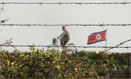 Lo ngại các vụ thử tên lửa, Nga lệnh sơ tán 1.500 người sống ở biên giới với Triều Tiên