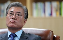 Triều Tiên phóng tên lửa, Tổng thống Hàn Quốc lên kế hoạch chiến tranh tổng lực