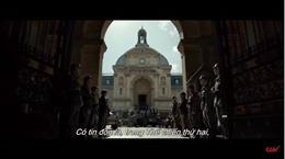 Điểm mặt những bộ phim điện ảnh khắc họa cuộc sống của lính hải quân