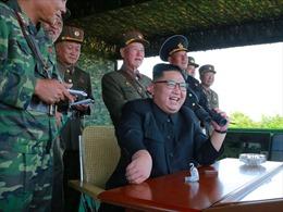 Triền Tiên liên tiếp phóng tên lửa đạn đạo, Nhật Bản đối mặt với lựa chọn khó khăn