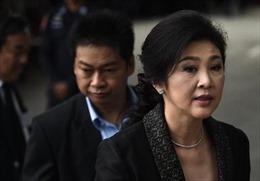 Tướng Thái Lan tiết lộ kế hoạch 'kim thiền thoát xác' của cựu Thủ tướng Yingluck