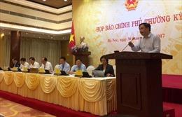 Thứ trưởng Bộ Tài chính lý giải tác động của việc tăng thuế VAT tới người nghèo