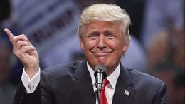 Tổng thống Mỹ Donald Trump loại bỏ đối thoại với Triều Tiên, sẵn sàng mọi lựa chọn?