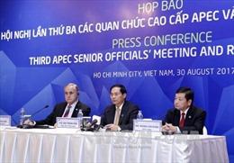 APEC 2017: Cần thiết xây dựng Chương trình hành động tổng thể về phát triển bao trùm