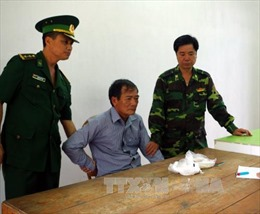 Quảng Ninh: Khởi tố đối tượng vận chuyển gần 250 gam ma túy