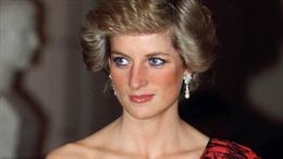 Tưởng nhớ Diana - Công nương của người dân Anh