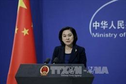 Trung Quốc cảnh báo về việc áp đặt trừng phạt Triều Tiên