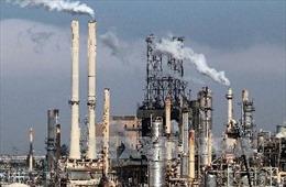 Mỹ mở kho dầu dự trữ chiến lược sau siêu bão Harvey