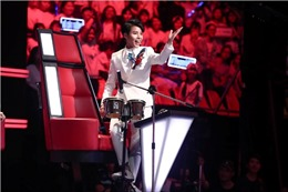 Tập 4 The Voice Kids 2017: Soobin Hoàng Sơn hóa 'hoàng tử kẹo'
