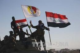 Iraq vẫn đối mặt với những thách thức lớn từ IS