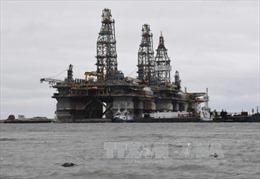 Thị trường xăng dầu Mỹ biến động sau siêu bão Harvey