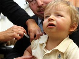 Pháp bổ sung 8 loại vaccine bắt buộc đối với trẻ em