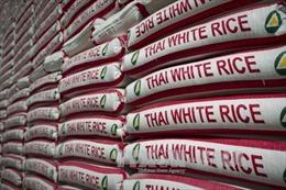 Thái Lan tiếp tục là nước xuất khẩu gạo lớn nhất thế giới