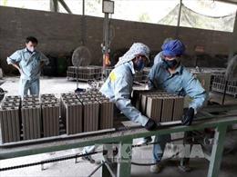 Gỡ khó để phát triển vật liệu xây không nung