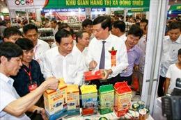 Thúc đẩy Chương trình quốc gia mỗi xã một sản phẩm