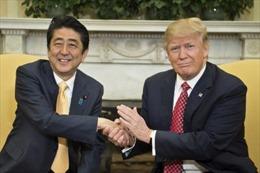 Vụ phóng tên lửa của Triều Tiên: Mỹ, Nhật Bản buộc Triều Tiên phải thay đổi chính sách