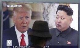 Lần thử hạt nhân thứ 6 của Triều Tiên: Đã đến lúc Tổng thống Trump phải đối thoại