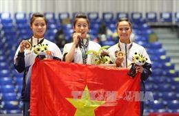 Thể thao Việt Nam hướng tới đấu trường lớn hơn sau SEA Games