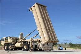 Mỹ chuẩn bị đưa THAAD sang Romania