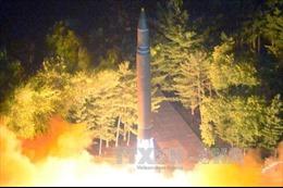Tình báo Hàn Quốc: Triều Tiên có thể phóng tên lửa liên lục địa vào tháng tới