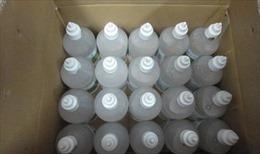 3 doanh nghiệp sản xuất nước muối sinh lý nộp phạt hơn nửa tỷ đồng
