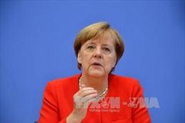 Đức thừa nhận khó khăn trong việc chọn lãnh đạo EC