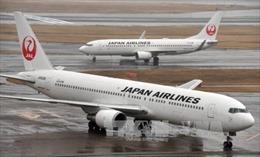 Nhật Bản: Máy bay của hãng Japan Airlines hạ cánh khẩn cấp