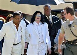 Công chiếu những thước phim chưa từng biết đến về Michael Jackson