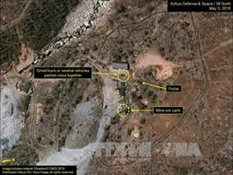 Vụ Triều Tiên thử hạt nhân: Hàn Quốc theo đuổi các biện pháp trừng phạt mạnh