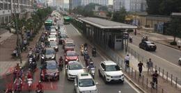 Hà Nội, bao giờ cho hết ùn tắc giao thông?
