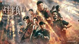 'Chiến Lang 2' có phiên bản phim truyền hình