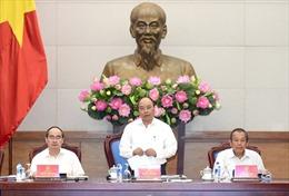 Thủ tướng: Xác định rõ nhiệm vụ gì có thể phân cấp cho TP. Hồ Chí Minh