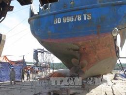 Tàu cá vỏ thép nhanh hỏng: Cơ quan đăng kiểm phải có trách nhiệm