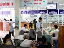 Hà Nội tuyển đặc cách 10 cá nhân xuất sắc vào Sở Y tế