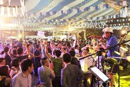 Sắp diễn ra sự kiện văn hoá GBA Oktoberfest Việt Nam 2017