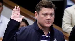 Giữa cuộc chiến chống tội phạm của cha, con trai Tổng thống Duterte dính nghi án buôn lậu ma túy
