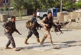 IS hành quyết 12 dân thường tại tỉnh Kirkuk của Iraq