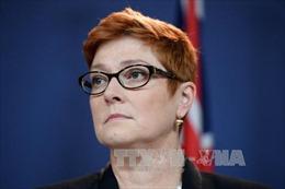 Australia hỗ trợ Philippines chống các tay súng Hồi giáo