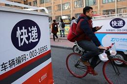 Tai nạn giao thông nghiêm trọng liên quan đến ngành dịch vụ giao đồ ăn tại Trung Quốc