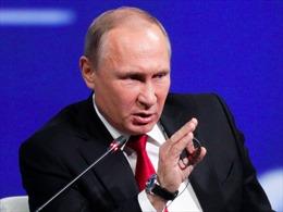 Mỹ đề nghị HĐBA bỏ phiếu trừng phạt Triều Tiên, Tổng thống Nga nói sẽ phủ quyết