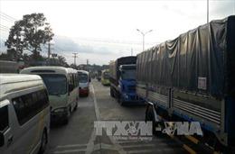Tổng cục Đường bộ: Xe lớn nhất chạy Bắc - Nam mất phí 4,54 triệu đồng
