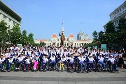 Hơn 100 VĐV khuyết tật tham dự ASEAN Para Games 9