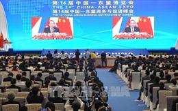 Phó Thủ tướng Trương Hòa Bình: Việt Nam coi trọng hợp tác ASEAN-Trung Quốc