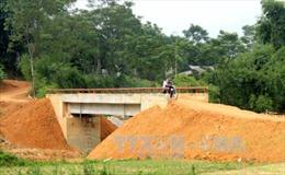 Tây Ninh khởi động dự án xây dựng 21 cây cầu dân sinh