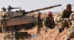 Mỹ và đồng minh 'tranh nhau' giải phóng Deir ez-Zor với quân đội Syria?